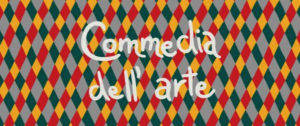 Commedia dell arte