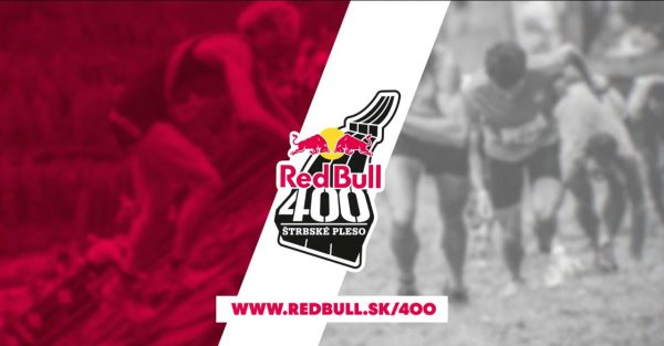 Red Bull 400 Štrbské Pleso 2018 Dokument